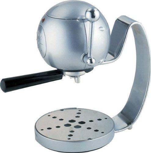 Ariete 1323 Macchina Caffè You & Me silver 1323 silber