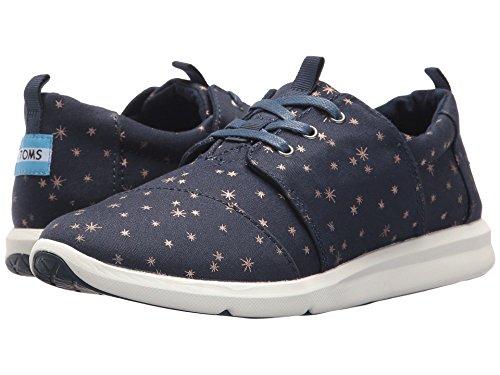 c30ee415d34 Galleon - TOMS Women s Del Rey Sneaker Casual Shoe (7 B(M) US