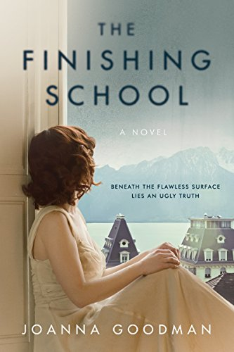 The Finishing School: A Novel cover