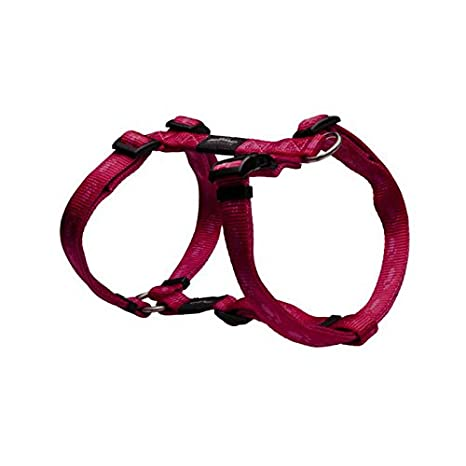 Rogz sj25 de K Alpinist arnés del Perro/K2, L, Color Rosa: Amazon ...
