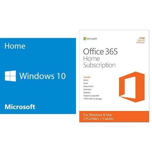 microsoft office and windows 10