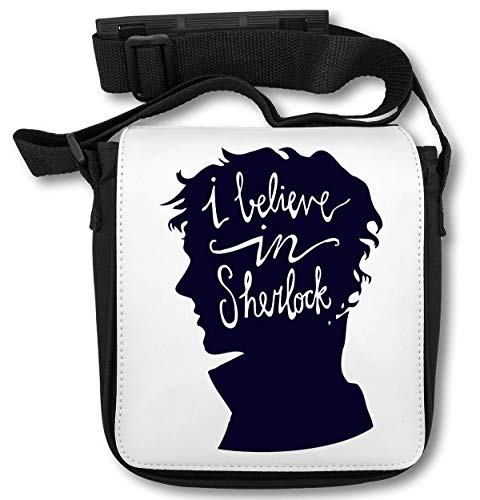 In Borsa Tracolla Believe Sherlock I A fHtq85x5w