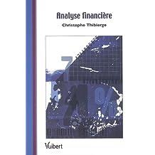 Analyse financiôre