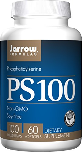 Jarrow Formulas Ps-100, 60 gélules