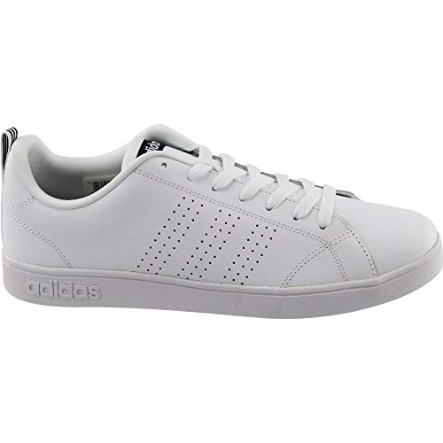 new style 21cf0 ad651 ... adidas NEO Womens Advantage Clean VS W Casual Sneaker ...