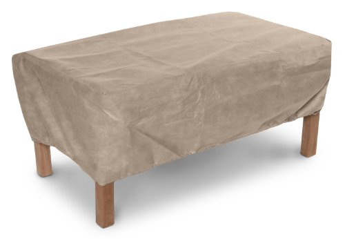 KOVERROOS 25 x 32 Ottoman Small Table Cover