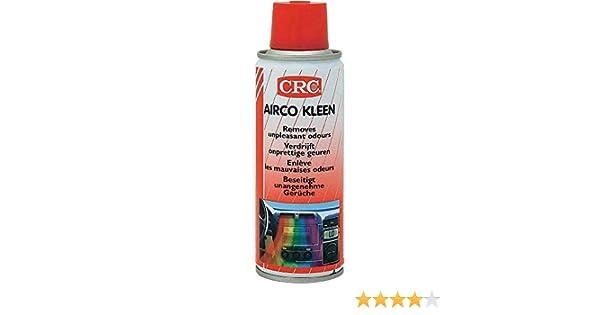 CRC Airco Kleen 200ml: Amazon.es: Electrónica
