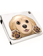 2DS Tier Case - Golden Retriever (Nintendo 2DS)
