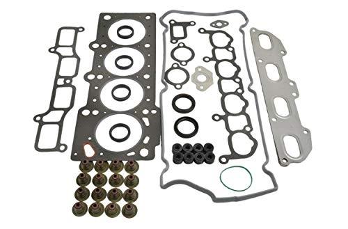 ITM Engine Components 09-11243 Cylinder Head Gasket Set for 1995-2001 Chrysler/Plymouth 2.4L L4, EDZ, Cirrus, Sebring, Breeze