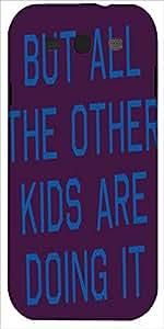 Snoogg Pero Todos Los Otros Niños Están Haciendo 2.916 Diseñador Protectora V...