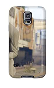 Herbert Mejia's Shop Hot Protective Tpu Case With Fashion Design For Galaxy S5 (grand Theft Auto V) 8058677K53034847