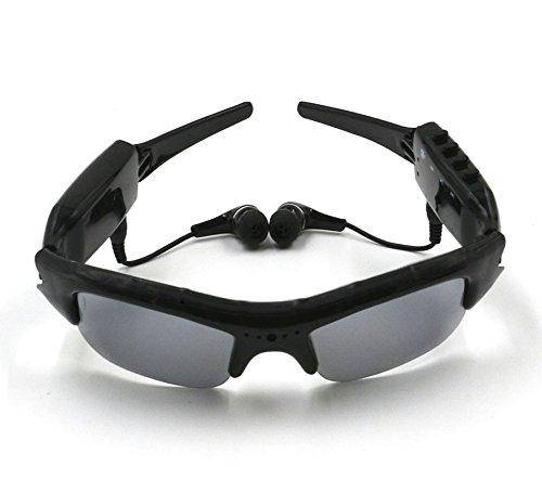 Sunglasses Glasses Recorder Camcorder Eyewear product image