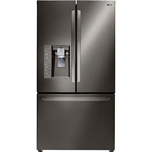 lg 24 cu ft refrigerator - 7