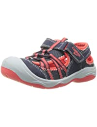 OshKosh B'Gosh Motion Sandal (Toddler/Little Kid)