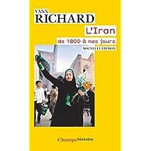 IRAN (L') N.É.