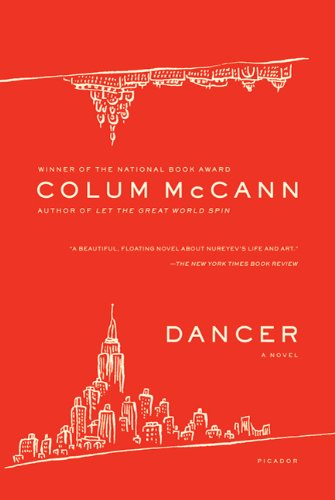 Download Dancer: A Novel ebook
