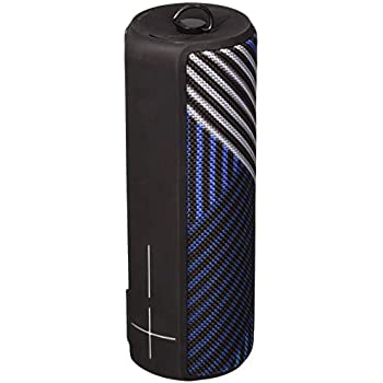 Ultimate Ears BOOM 2 Serendipity Blue Wireless Mobile Bluetooth Speaker  (Waterproof & Shockproof) - Limited Edition