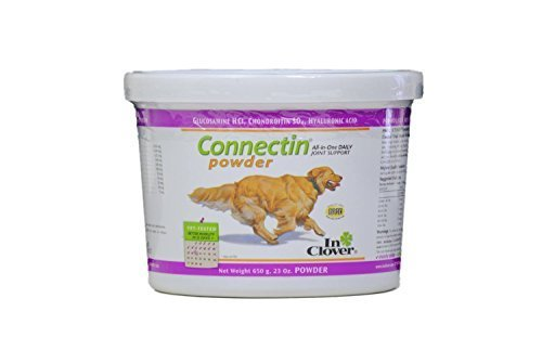 Clover Canine Connectin Daily Supplement product image