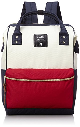 Anello Polyester Canvas Backpacks Japan import