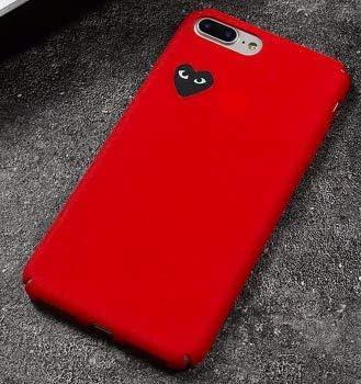 coque iphone 7 comme des garcons