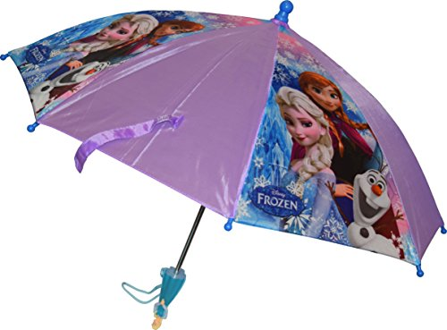 Disney Frozen Anna Girls Umbrella