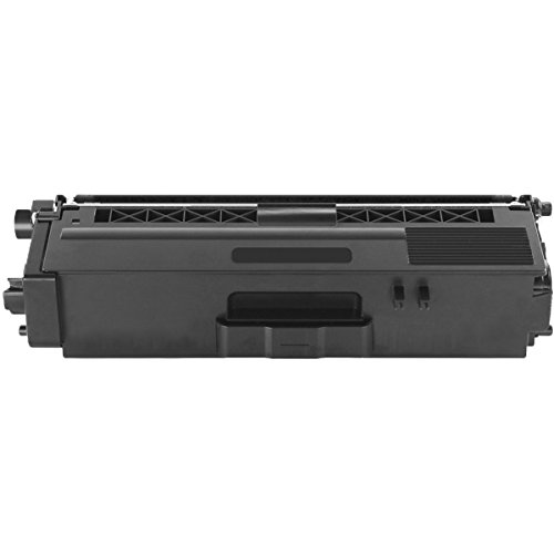 HQ Supplies © Compatible High Yield Toner Cartridge Replacement for Brother TN336BK Brother TN336 Black for use in Brother HL-L8250CDN, HL-L8350CDW, HL-L8350CDWT, MFC-L8600CDW, MFC-L8850CDW Printers