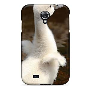 Perfect Baby Swan Cygnet Case Cover Skin For Galaxy S4 Phone Case