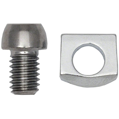 Bolt Fixing Cable (Shimano 105 BR5700 Cable Fixing Bolt & Plate)