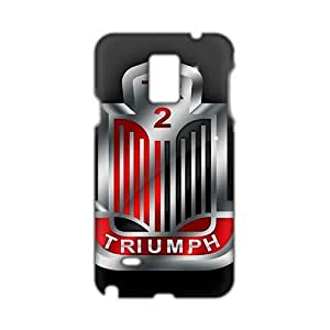 WWAN 2015 New Arrival triumph motors logo 3D Phone Case for Samsung NOTE 4 Kimberly Kurzendoerfer