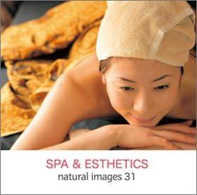 natural images Vol.31 SPA&ESTHETICS