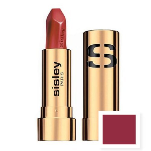 Sisley Paris Hydrating Long Lasting Lipstick - Coverage and Comfort for Lips (PLUM)