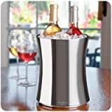 Final Touch Double Bottle Wine Chiller