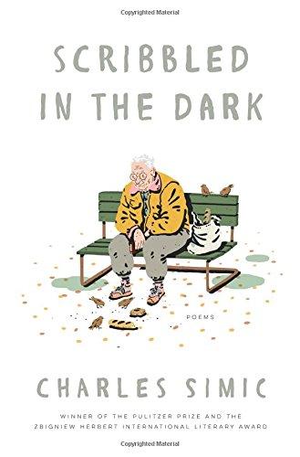Image of Scribbled in the Dark: Poems