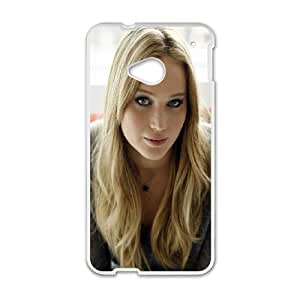 Generic Case Jennifer Lawrence For HTC One M7 786G7Y7703