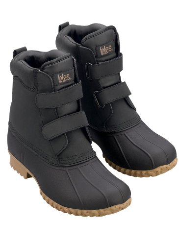 Chromatics by Totes Mens Boots