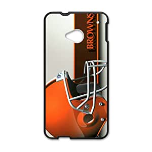 Browns Bestselling Hot Seller High Quality Case Cove Hard Case For HTC M7