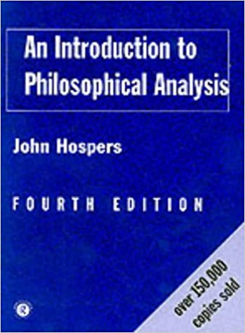 An introduction to philosophical analysis amazon john an introduction to philosophical analysis amazon john hospers books fandeluxe Image collections