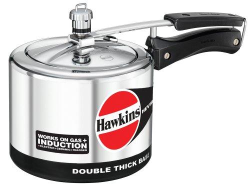 hawkin pressure cooker 3 litre - 5