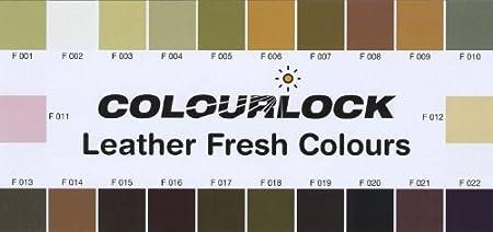 Colourlock Flüssigleder 7 Ml Farbe F019 Schokoladenbraun Auto