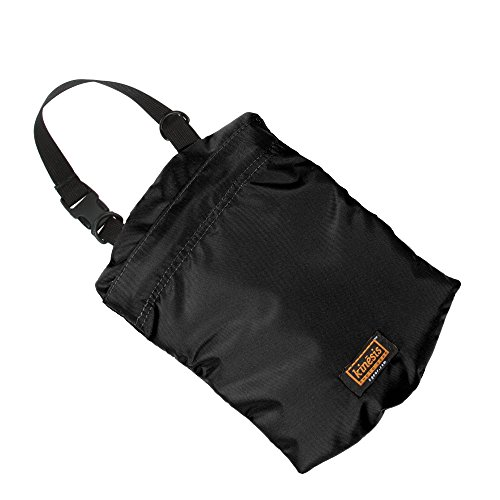 Kinesis SafariSack 1.4 (Black/Poly Bead Fill) Fence Shooting Bag
