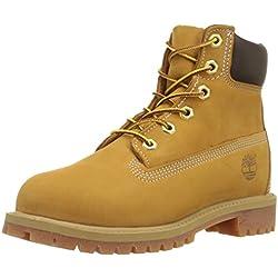 Per essere Trendy devi possedere un paio delle migliori scarpe Timberland 1fd997cb435
