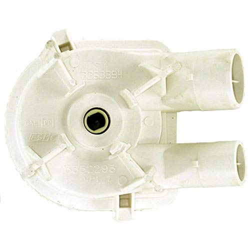 washing machine pump maytag - 4