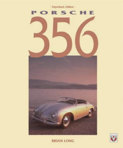 Porsche 356 Brian Long