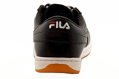 FILA TennisBlack GumUS M 9 Original White Men w6UFa