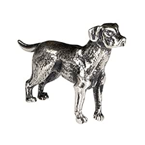 Amazon.com: Origami Owl ~ STERLING SILVER LABRADOR ... - photo#6