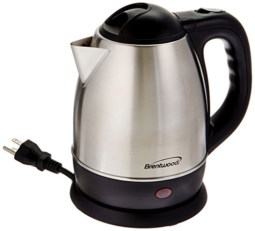 Best Electric Kettle Of 2017