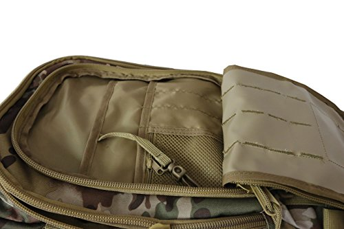 Jual ARMYCAMOUSA Military Tactical Backpack 59a19835df533