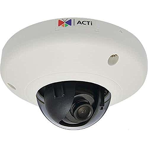 Acti E38 Security Camera