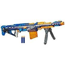 NERF - N-Strike Elite - Sonic Ice Series - Centurion Blaster