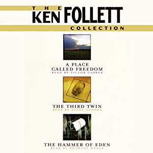 The Ken Follett Value Collection Hörbuch